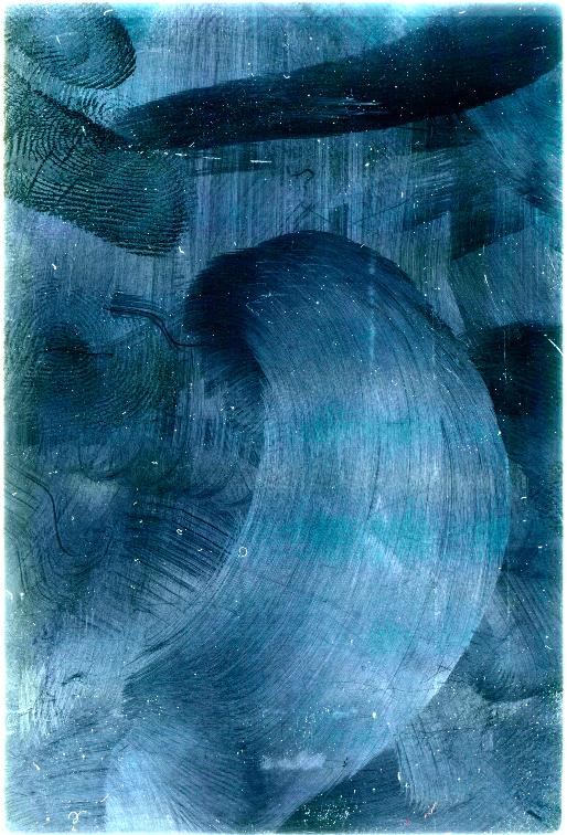 GALAXY, Baptiste Rabichon 120 x 70 cm C-Print, 2014