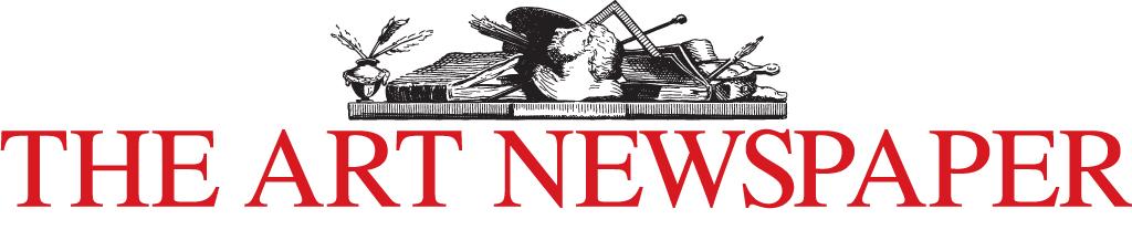 Logo The Art Newspaper